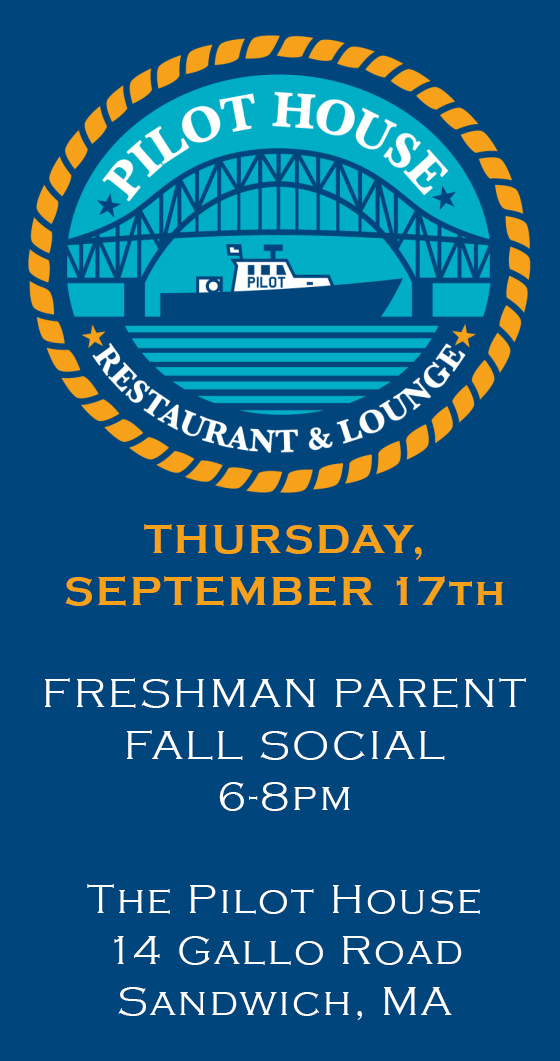 freshman parent fall social