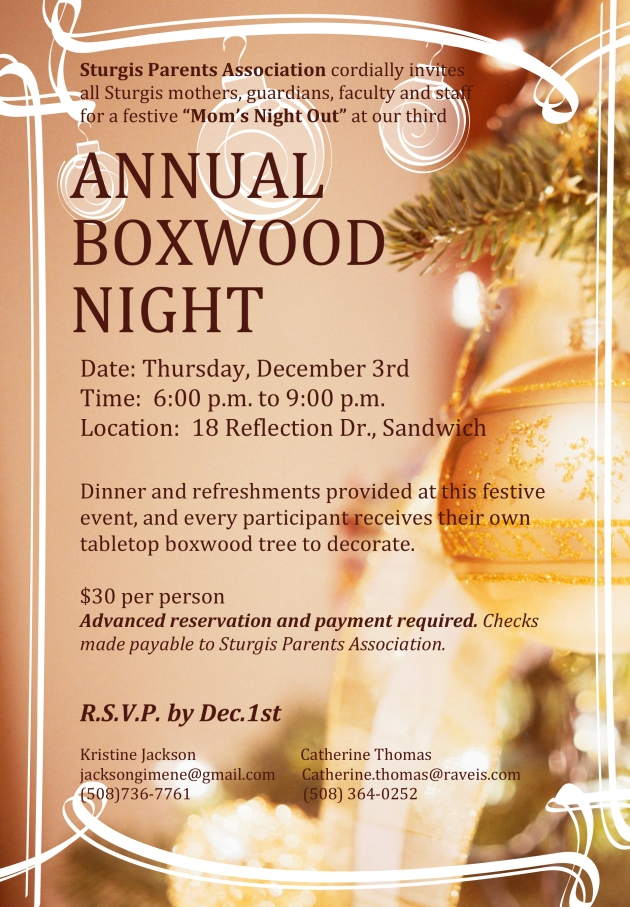 Boxwood Night-2015