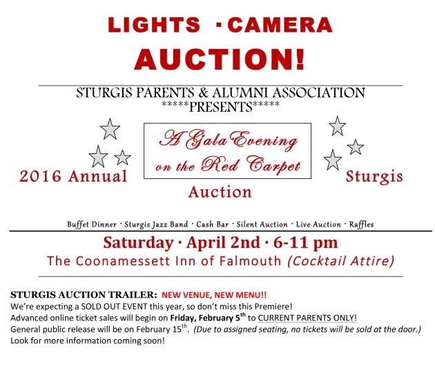 Auction Trailer